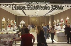 İstanbul - Marmara Forum Alışveriş Merkezi Şube