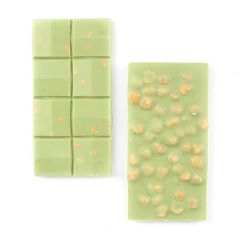 Fındıklı Limonlu Tablet Çikolata 110g