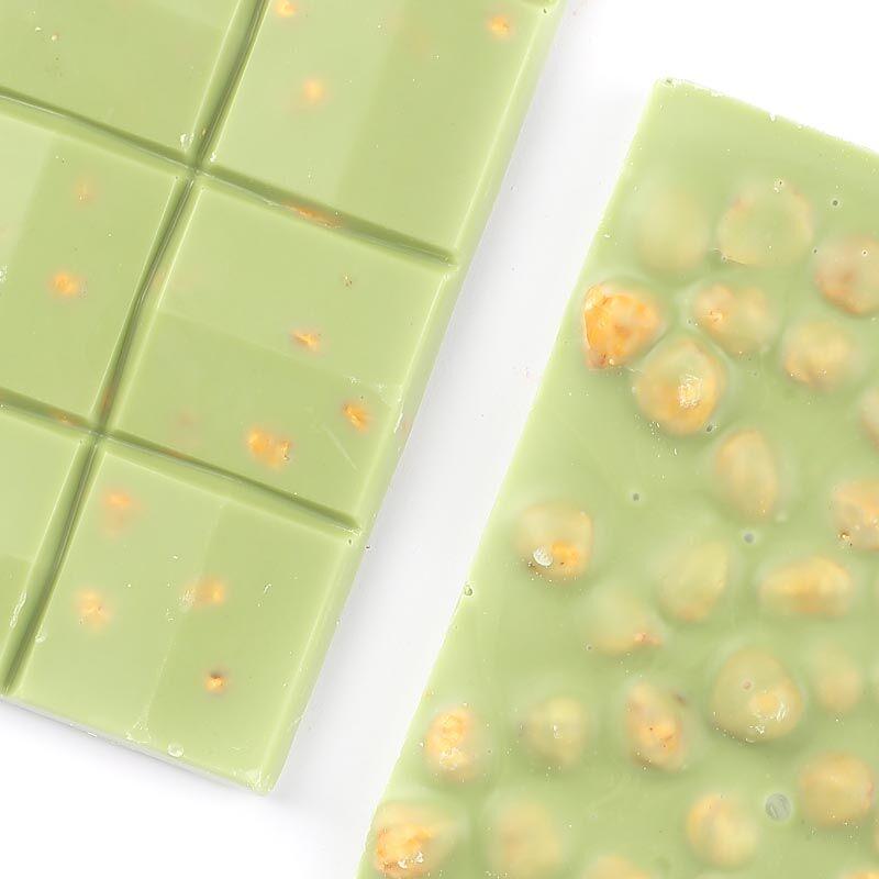 Fındıklı Limonlu Tablet Çikolata 110g - Thumbnail