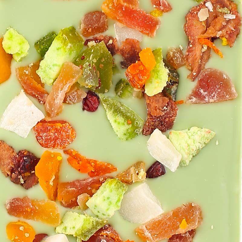 Meyveli Limonlu Beyoğlu Çikolatası - Thumbnail