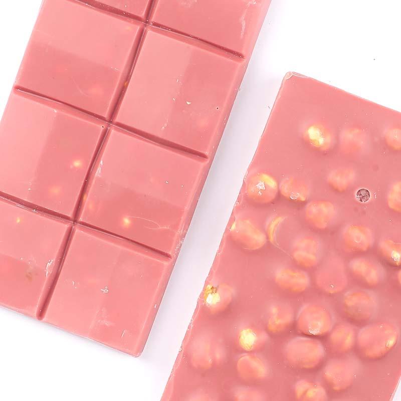 Fındıklı Pembe Ruby Beyoğlu Çikolatası