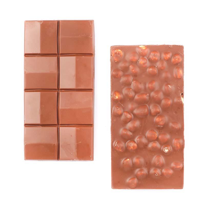 Fındıklı Sütlü Beyoğlu Çikolatası