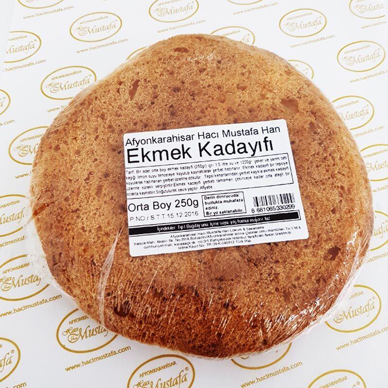 Kuru Ekmek Kadayıfı - Orta Boy 5liPaket - Thumbnail