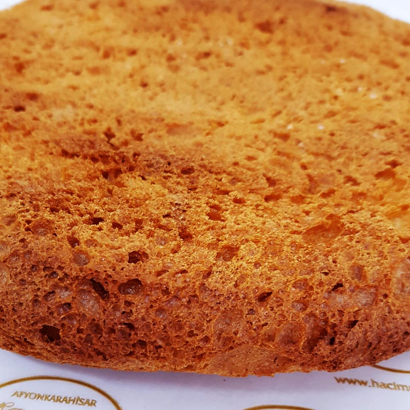 Kuru Ekmek Kadayıfı - Orta Boy